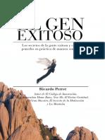 EL GEN EXITOSO - Ricardo Perret.pdf