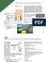 Clase 09 de Ginecología y Obstetricia -Fórceps, Cesárea y Vigilancia Fetal (Dr. Díaz)