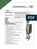 Manual de Planta Piloto