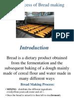 Bread Process