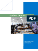 Coursecatalogue