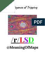 [Spiritual Science] LSD, Psyence and Kundalini