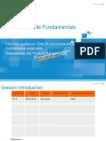 G TM Oracle Fundamentals R1.0