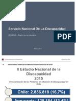 Ley Inclusión Laboral Marzo 2018