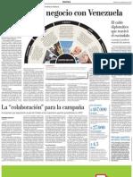 30 innovaciones en diseño del diario La Nación