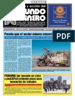 Mundo Minero- Noviembre 2018