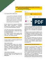 6.2 Lectura 1_Buscando Información_Las Fuentes Apropiadas