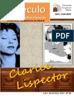 Espéculo - Clarice Lispector.pdf