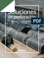 Perforación Sus funciones y sluciones