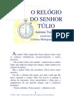 01.02 - Historia Do Sr. Tulio