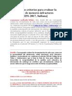 Casación 3251-2017, Sullana