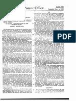 Patent Benzil Klorida