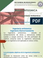 Ingenieria Antisismica
