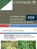 Atividade Anti-úlcera Do Extrato de Momordica Charantia-1