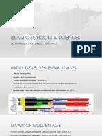 Islamic Schools & Sciences