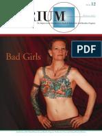 1. Peace Atrium BadGirls Read20-22
