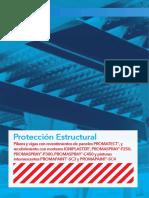 Protección Estructural