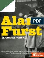Alan Furst - El corresponsal