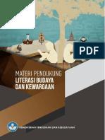 Cover Materi Pendukung Literasi Budaya Dan Kewargaan Gabung