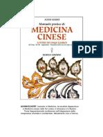 Eckert Manuale Pratico Di Medicina Cinese -- Edizionipdf