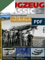 Flugzeug Classic 2010-11