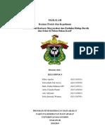 Makalah Kelompok 9 STBM dan PHBS Pulau Kecil Kesmas B.docx
