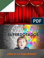 Superdotados123