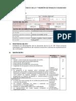 1° RTC - PLANIFICACION (1)