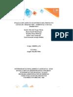 evaluacion de proyecto  RBC unidad 2 fase 3