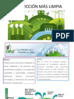 UNIDAD 5 Ecoeficiencia y p.limpia
