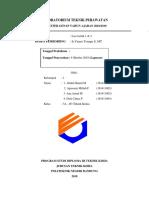 Data Dehumidifikasi Yg Fix