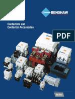 Benshaw Contactors.pdf