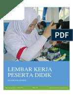 1829047060 - Muh. Ikhsanul Hakim - LK 6. Format LKPD (SIKLUS 3)