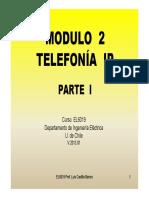 Telf IP Parte I EL629 2013