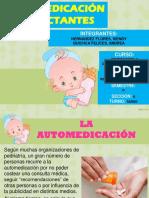 AUTOMEDICACION EN LACTANTES.pptx