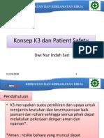 Konsep K3 dan Patient Safety.pptx