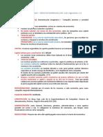 Compañía Anónima - Compañía de Economía Mixta(1)