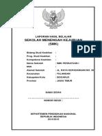 Raport Kls X-2014
