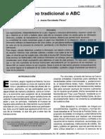 Criterios Determinacion Cotos Indirectos Operacion Inifap2003