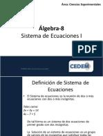 C8-Sistema de Ecuaciones I.pdf