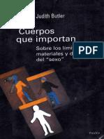 Butler - Cuerpos que importan.pdf