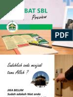 Yuk Umroh & Bisnis SBL