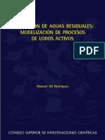 Depuración de Aguas Residuales Modelización de Procesos de Lod