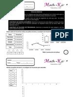 3.5.2 Contrucción de Gráficas I