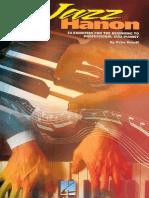 Peter Deneff - Jazz Hanon (REVISADO)