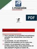La Posesion Propiedad