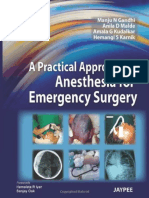 A Practical Approach to Anesthesia for Emergency Surgery_-_2011.pdf