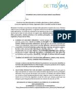 SERGIO MARTINEZ ESCOBAR 5 reglas para triunfar con bajo indice glucémico
