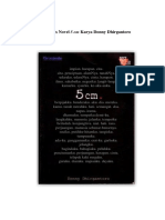 Sinopsis Novel 5 cm Karya Donny Dhirgantoro.pdf