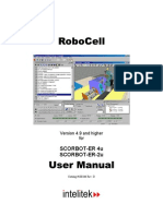 Robocell User Manual